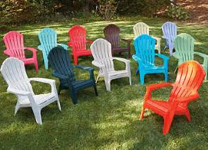 Re Sling Patio Chairs Realcomfort Adirondack Chairs True Value