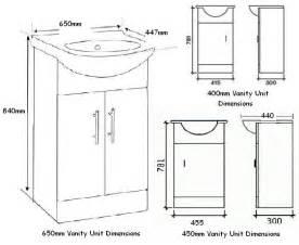 Back gallery for standard bathroom sink dimensions bathroom vanity