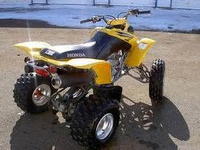 honda trx400ex sportrax online atv service manual apps