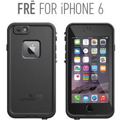 Lifeproof Original Iphone 7 Plus Fre Waterproof Cover Blac lifeproof iphone 6 only 4 7 quot version fre series