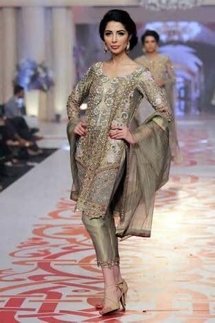 pakistani dresses tips  walima function fashion
