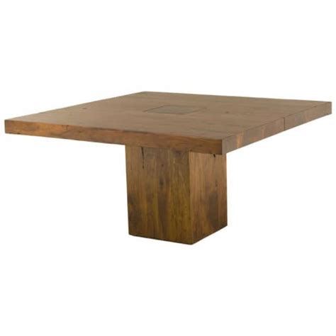 tao square dining table