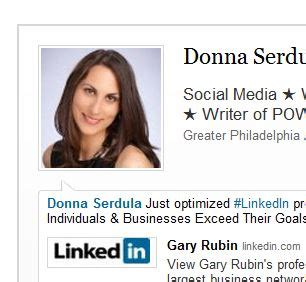 top 5 tips to a powerful linkedin profile picture