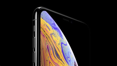 the new iphone xs and iphone xs max wallpapers right here gallery 9to5mac