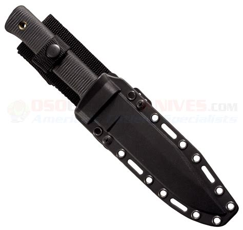 cold steel survival rescue knife cold steel srk survival rescue knife 6 inch sk 5 blade