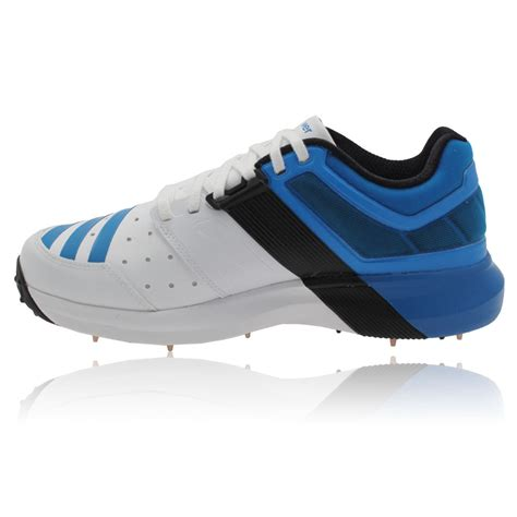 adidas adipower vector cricket shoes 50 sportsshoes