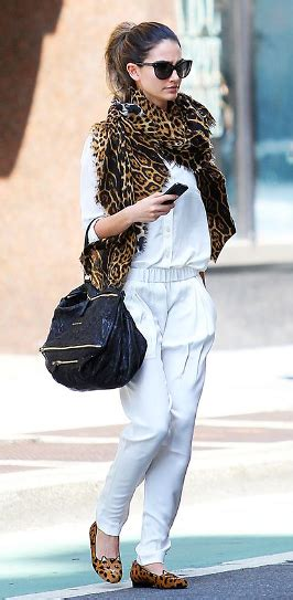 7 Beautiful Belts To Spice Up Your Wardrobe by 7 Ways To Spice Up Your Look With A Leopard Print