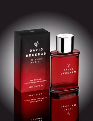 David Beckham To Launch Mens Bodywear And Fragrance Line by Instinct David Beckham Cologne A