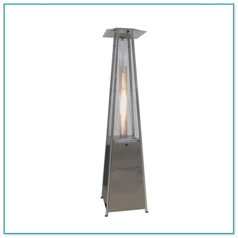 patio heater infrared infrared patio heater vs propane