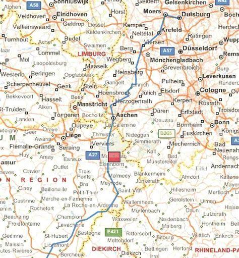 solingen map duisburg map and duisburg satellite image