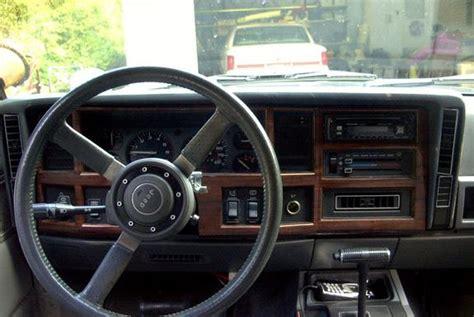 jeep cherokee xj dashboard kingsmoth 1990 jeep cherokee specs photos modification