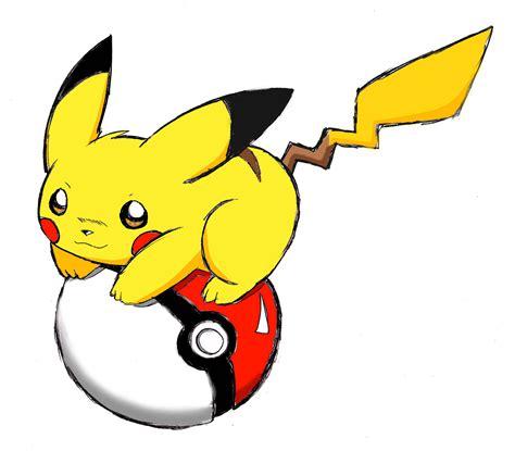 cute pikachu cute pikachu with hat by pokemon pikachu with hat wallpaper images pokemon images