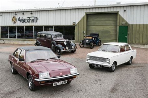 vauxhall heritage center to host open house gm authority