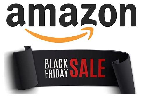 deals on amazon black friday