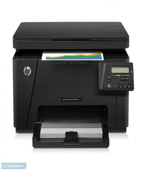 Printer Hp Color Laserjet Pro Mfp M176n hp color laserjet pro mfp m176n printer buy hp color