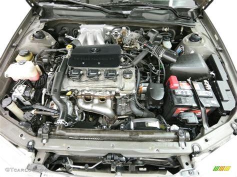 Toyota Camry V6 Engine 2001 Toyota Camry Le V6 Engine Photos Gtcarlot