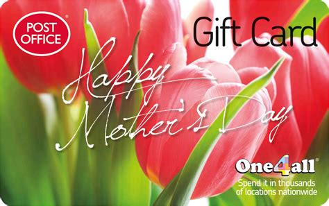 Gift Card One4all - one4all gift cards great gift for mum dad the world his wife the thumbs up