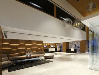 hotel guwahati: novotel for business travel or a weekend