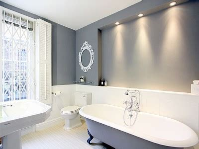 gray bathroom design french bathroom ici dulux slate