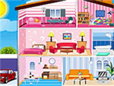 Barbie Doll House Decoration Games For Kids And Girls