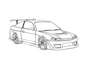 fast and furious coloring pages 2 fast 2 furious coloring pages