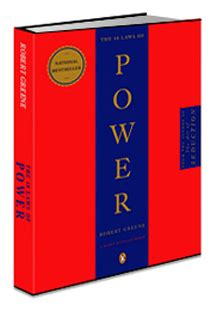 he recognized power books featured books quot the 48 laws of power quot by robert greene