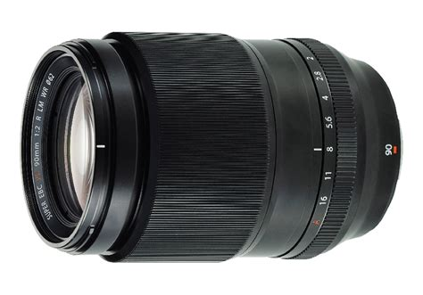 Fujinon Xf90mm F2 R Lm Wr 90mm fujifilm fujinon xf90mm f2 r lm wr