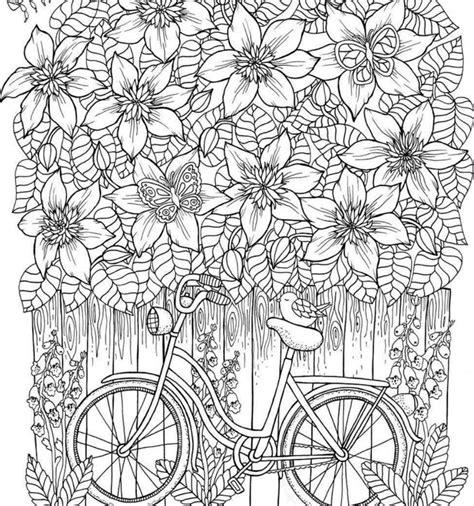 mandala coloring pages livro blomster mandala livro de colorir pronta entrega r