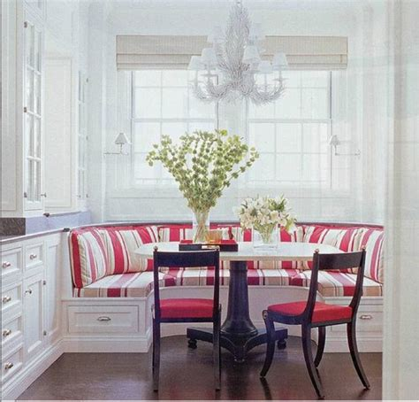 built in breakfast nook breakfast nook built in banquet my dream homes pinterest