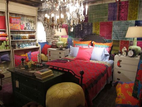bohemian style bedroom ideas diy quarto hippie daily