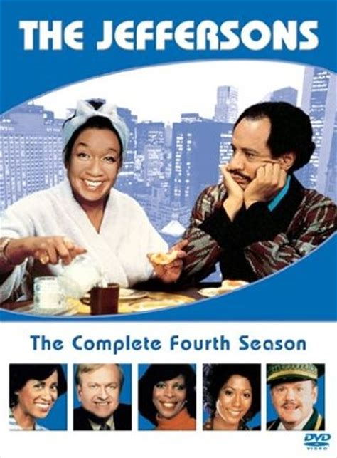 the jeffersons: season 4 (1977) on collectorz.com core movies
