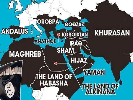 isis spreading: is jordan next? ihls