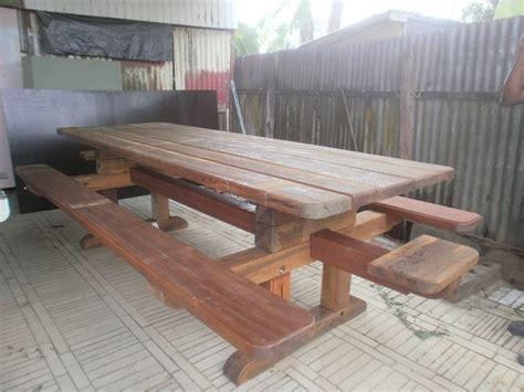 ensemble patio a vendre table patio bois a vendre wraste