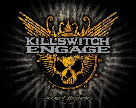 killswitch engage wallpaper all about