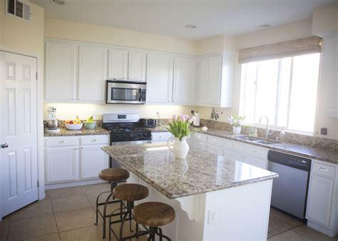 new white kitchen cabinets lillie s blog my new white kitchen