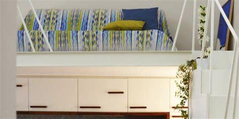 arredare un mini appartamento un mini appartamento di 50 mq sfrutta l altezza dei