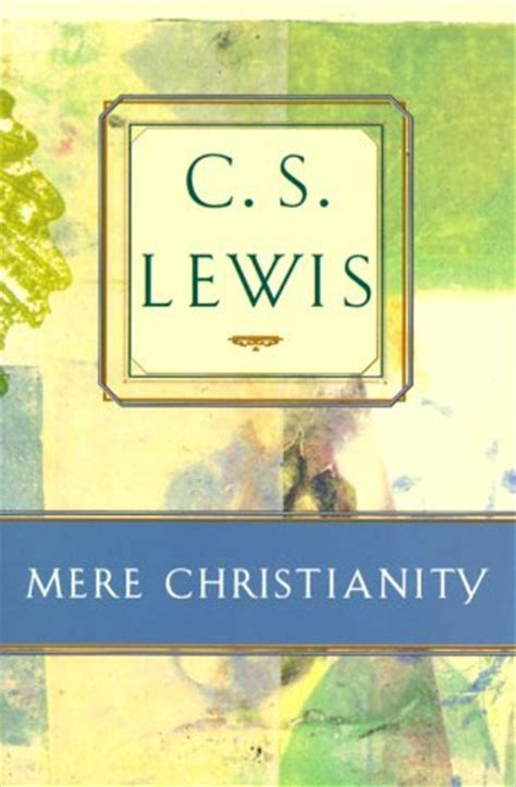 Mere Christianity Kekristenan Asali Cs Lewis quote by c s lewis pride gets no pleasure out of something