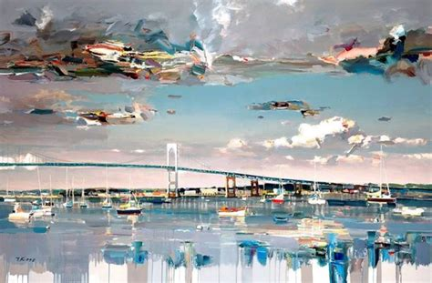 Joseph Cote (Josef Kote) started painting in early ...