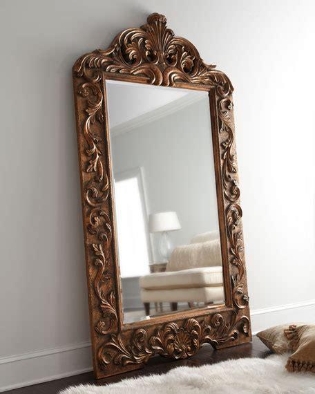 artemia golden supreme plus 50 quot golden artemia quot floor mirror