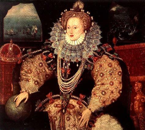 armada portrait elizabeth i naergi s costuming site