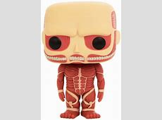 Figurine Shingeki no Kyojin - Colossal Titan - POP ... Attack On Titan Eren Titan Vs Armored Titan