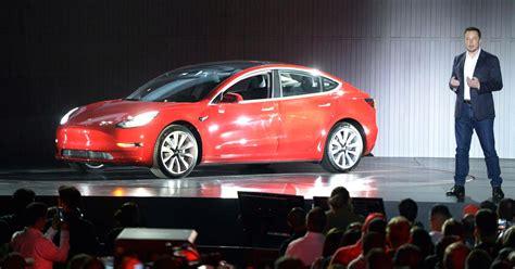 Tesla Opportunities Elon Musk Announces Winners Of Tesla Contest