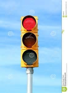 traffic signal light stock photography image 6996012