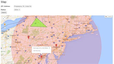 locator map wp maps chooseplugin