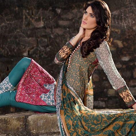 Pakistani Kitchen Design by Ayesha Zara Lawn Collection 2015 Dress Designs Kfoods Com