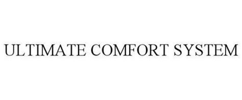 ultimate comfort system trademark of lennox industries inc