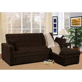 sofa chaise convertible bed jacqueline fabric sofa chaise convertible bed java sold