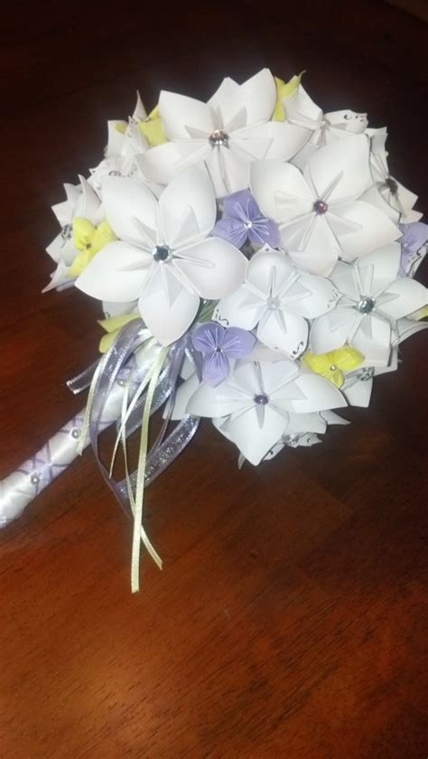 Origami Flowers Wedding - 67 best images about diy paper flowers on