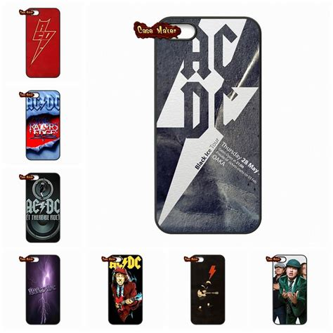 Samsung A3 A5 A7 2016 A8 J5 Ac Milan White Logo Casing Cover popular buy cheap lots from china