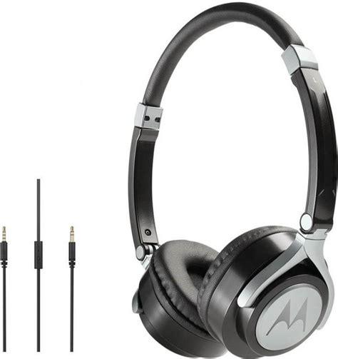 Motorola Headset S280 Original motorola pulse 2 wired headset with mic price in india buy motorola pulse 2 wired headset with